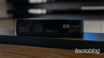 Claro Box TV lança novos planos com Paramount+ e StarzPlay