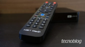 Claro Box com IPTV chega a 30% em vendas de TV paga na Claro