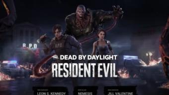 Dead by Daylight terá Jill, Leon e Nemesis de Resident Evil