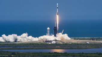 SpaceX, de Elon Musk, acaba de passar de US$ 100 bilhões em valor de mercado