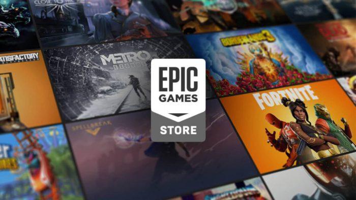 Epic Games Store (Divulgação/Epic Games Store)