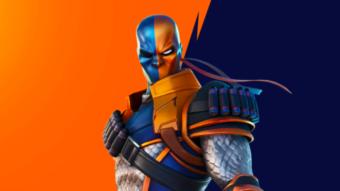 Fortnite adiciona Exterminador da DC e anuncia novo campeonato