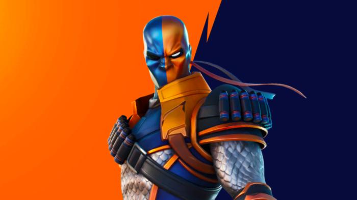 Fortnite recebe Exterminador da DC (Imagem: Divulgação/Epic Games)
