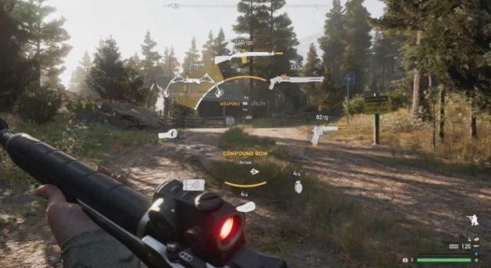 Capture postos avançados (Imagem: Reprodução / Far Cry 5)