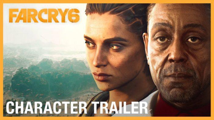 Far Cry 6 chega em outubro (Imagem: Divulgação/Ubisoft)