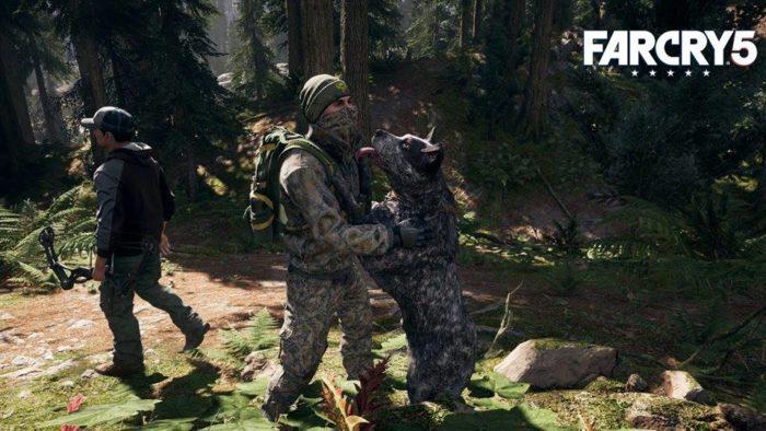 Não deixe as missões secundárias de lado! (Imagem: Divulgação / Ubisoft)