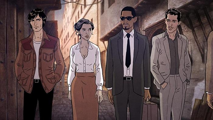 5 filmes de animação para adultos na Netflix / Netflix / Divulgação