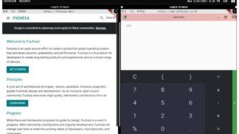 Sistema operacional Google Fuchsia agora pode ser emulado no Linux