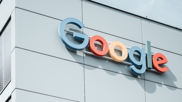 Google (Imagem: Alex Dudar/Unsplash)