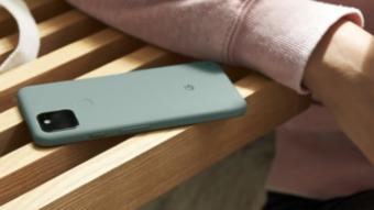 Código do Android 12 menciona Pixel 6 e celular dobrável do Google
