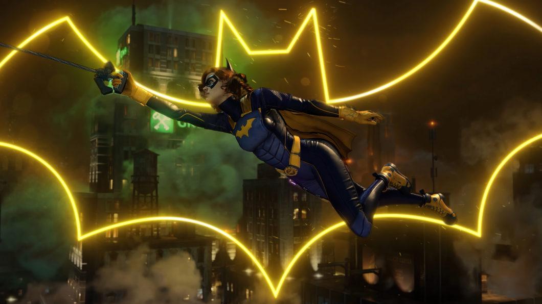 Gotham Knights (Imagem: Divulgação/Warner Bros. Games)