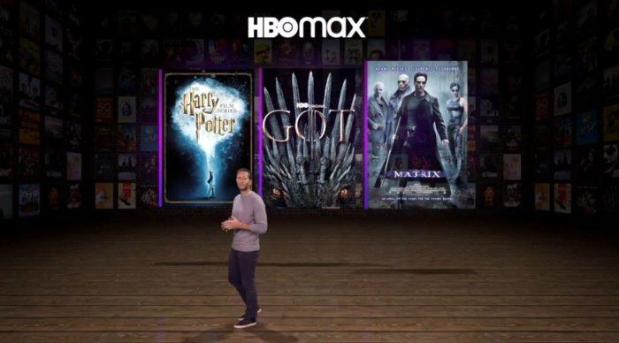Catálogo do HBO Max terá 15 mil horas de conteúdo