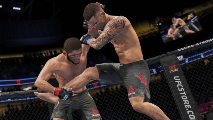 Confira todos os troféus de UFC 4 (Imagem: Divulgação / EA Sports)