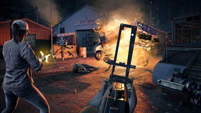 Veja como conseguir dinheiro em Far Cry 5 (Imagem: Divulgação / Ubisoft)