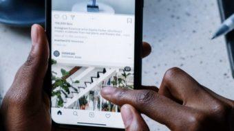 Como mostrar ou ocultar o número de curtidas no Instagram
