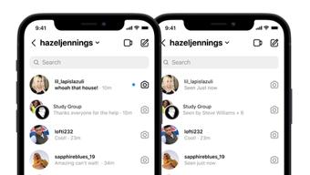 Instagram Direct facilita ver se contatos leram sua mensagem