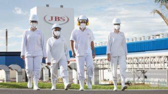 JBS pagou US$ 11 milhões a hackers para evitar vazamento em ataque