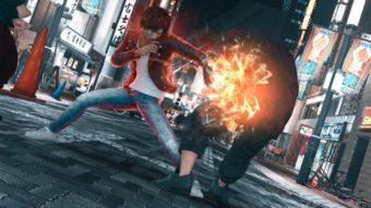 """PS Store faz promoção de Judgment, The Pathless e mais jogos """"desconhecidos"""""""