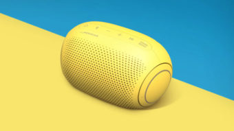 Caixa de som LG Xboom Go PL2 ganha versão Jellybean com novas cores