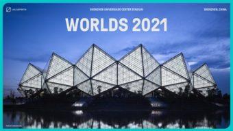 Riot revela cidades-sede do Mundial de League of Legends em 2021