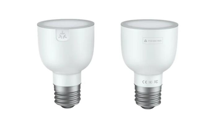 Lâmpadas com certificação Matter (Imagem: Reprodução/Connectivity Standards Alliance)