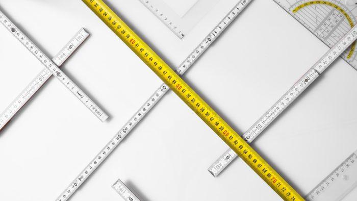 Veja algumas formas de converter milímetros em centímetros (Imagem: Bruno Germany / Pixabay)
