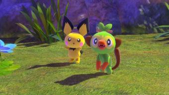 Como jogar New Pokémon Snap [Guia para iniciantes]