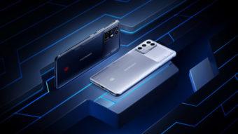 Nubia Red Magic 6R: celular gamer traz tela de 144 Hz e gatilhos de toque
