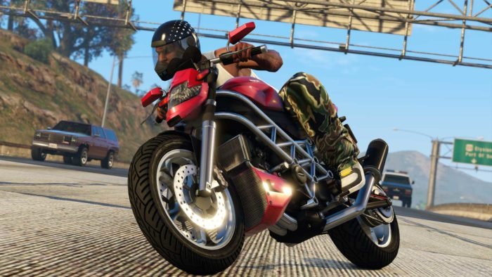 Onde comprar capacetes no GTA 5? / Divulgação / Rockstar Games
