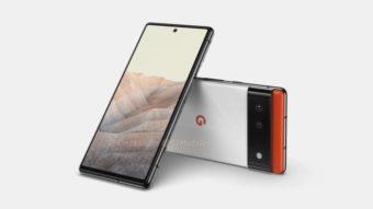 Google pode atualizar Android do Pixel 6 e 6 Pro por até 5 anos