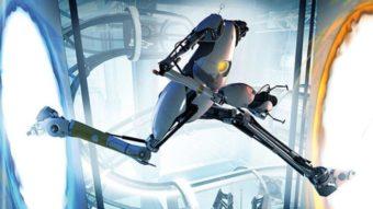 J.J. Abrams prepara filme do jogo Portal, da Valve, anunciado em 2013