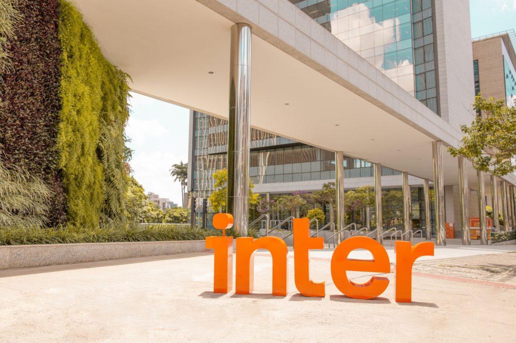 Prédio do Inter, um dos principais bancos digitais do Brasil (imagem: divulgação/Inter)
