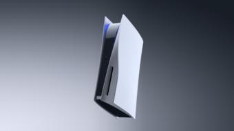 PS5 com sistema de resfriamento menor não perde desempenho em jogos