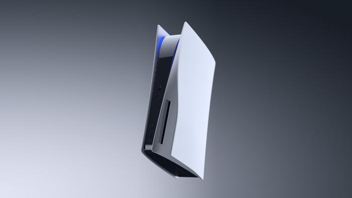 PlayStation 5 (PS5) (Imagem: Divulgação/Sony)
