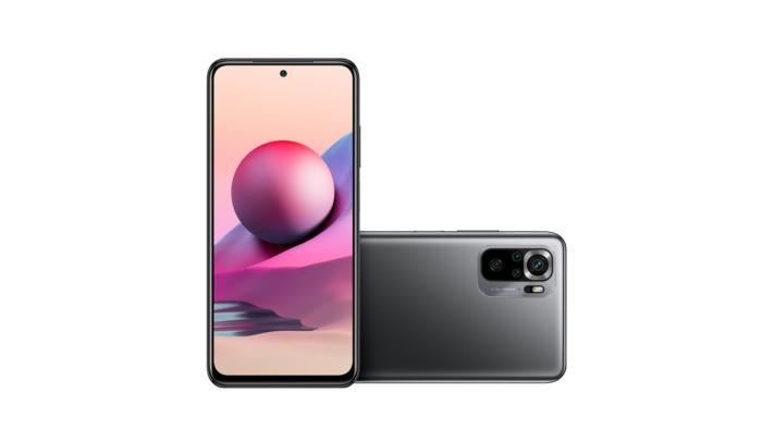 Redmi Note 10S (Imagem: Divulgação/Xiaomi)