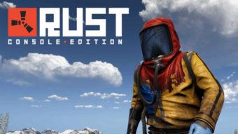 Guia de troféus e conquistas de Rust: Console Edition