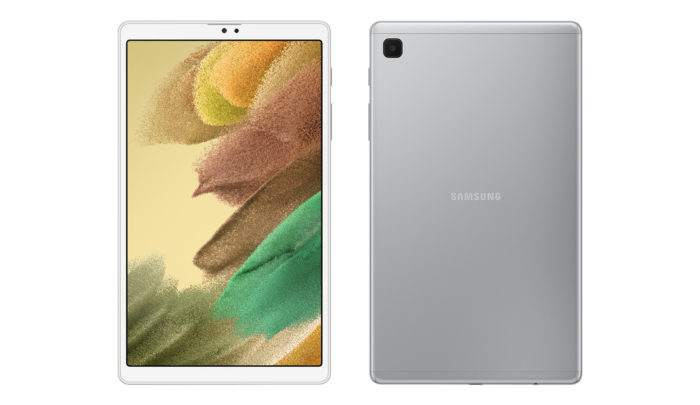 Samsung Galaxy Tab A7 Lite (Image: Press Release/Samsung)