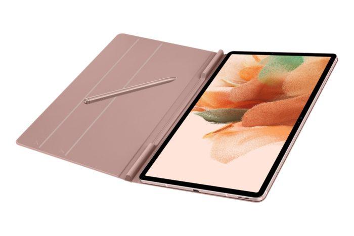 Suposto Samsung Galaxy Tab S7 XL Lite (Imagem: Reprodução/Evan Blass/Twitter)