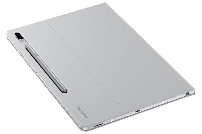 Samsung Galaxy Tab S7 XL Lite deve ter suporte à S Pen (Imagem: Reprodução/Evan Blass/Twitter)