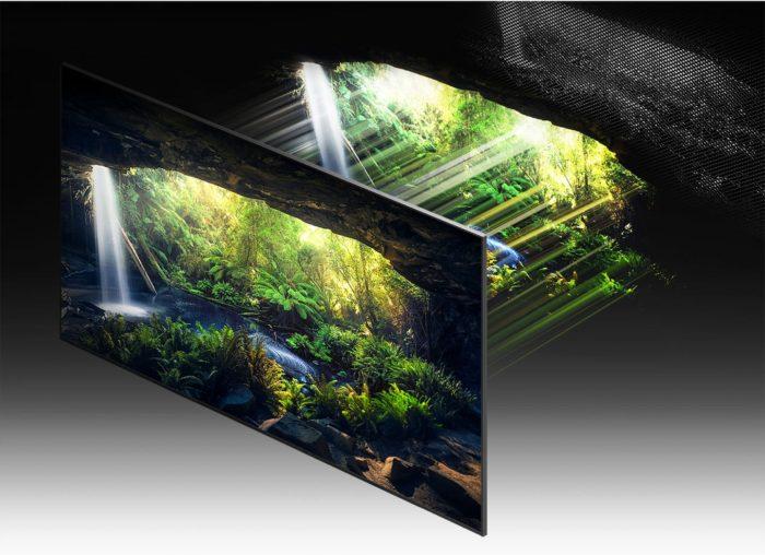 Samsung Neo QLED tem novo backlight em Mini LED (Imagem: Divulgação/Samsung)