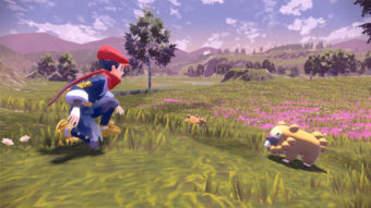 Pokémon Legends: Arceus e remakes de Sinnoh ganham data de lançamento