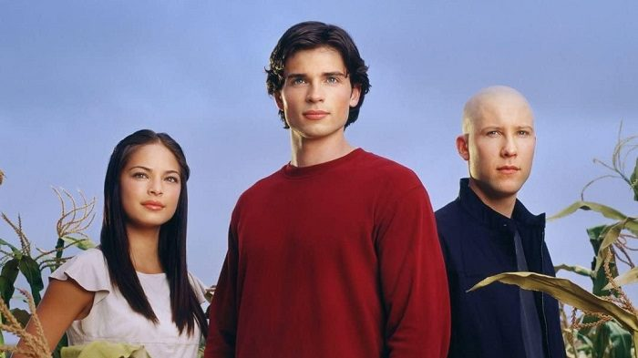 Onde assistir séries de sucesso do começo dos anos 2000 pela internet / Globoplay / Divulgação