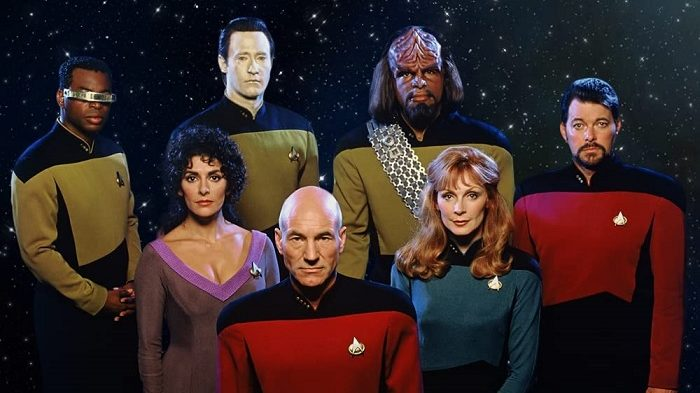 Where to watch TV shows and series from the 80s on the internet / Netflix / Disclosure