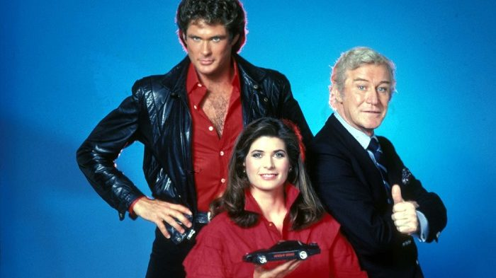 Where to watch TV shows and series from the 80s on the internet / Oldflix / Disclosure