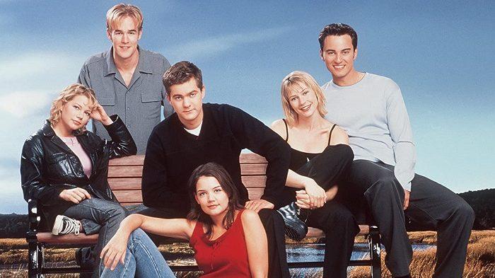 Onde assistir séries de TV de sucesso dos anos 90 pela internet / Netflix / Divulgação