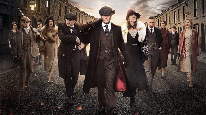 10 séries britânicas para assistir na Netflix / Netflix / Divulgação