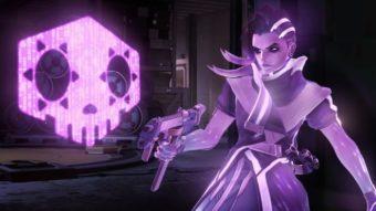 Overwatch bane mais de 10 mil jogadores por usarem hacks
