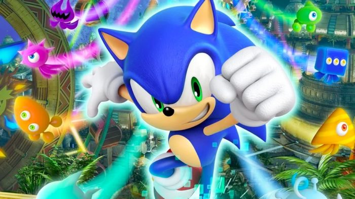 Sonic Colors e nova versão da série em 2022 são novidades (Imagem: Divulgação/Sega)