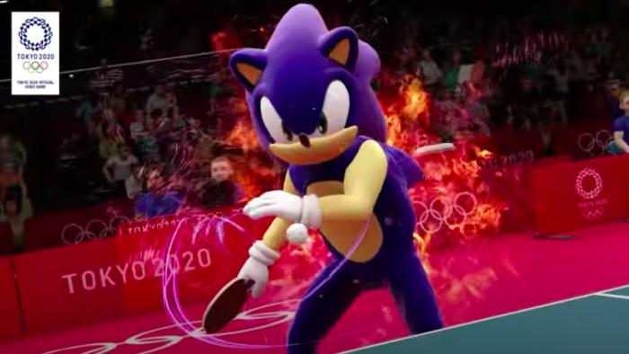 Sonic invadirá jogos diversos (Imagem: Reprodução/Sega)