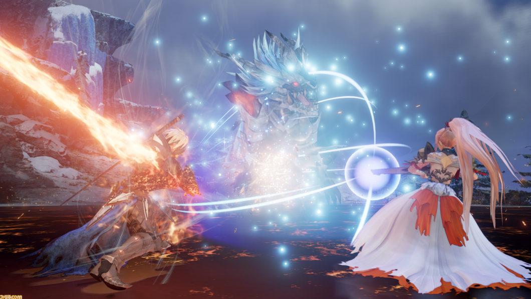 Tales of Arise (Imagem: Divulgação/Bandai Namco)